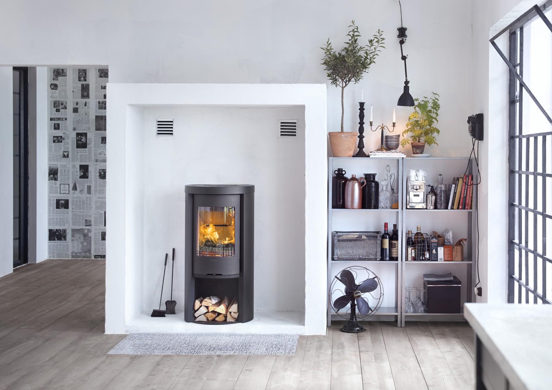 contura 520 style bei feuerland in kiel. Black Bedroom Furniture Sets. Home Design Ideas