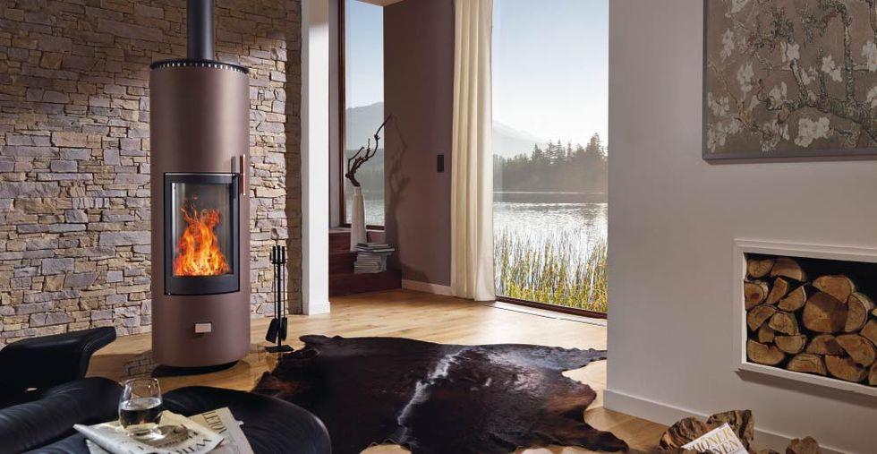 cera rondotherm kaminofen corten feuerland kiel. Black Bedroom Furniture Sets. Home Design Ideas