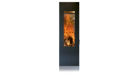Concept Feuer - Matrix Black