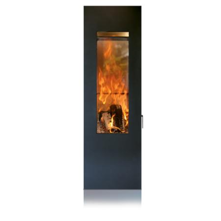 Concept Feuer - Matrix Black